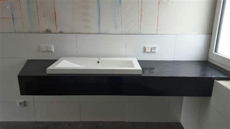 granit waschtisch z 252 rich nero assoluto granit waschtische