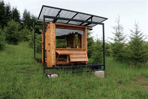 Wren Cabins by Adventure Journal Watershed Wren Oregon