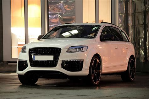 Anderson Germany Audi Q7 Car Tuning