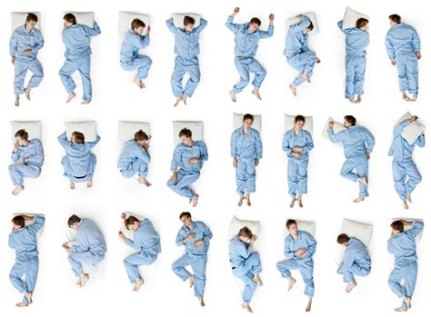 Sleeping Position | feel better by switching sleep positions