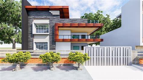 designs home elevations simple house design