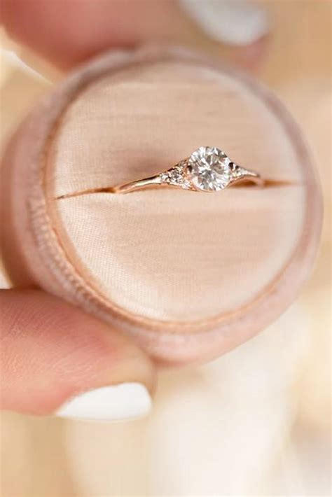 Three Engagement Ring by 21 Three Engagement Rings You Will Want Three