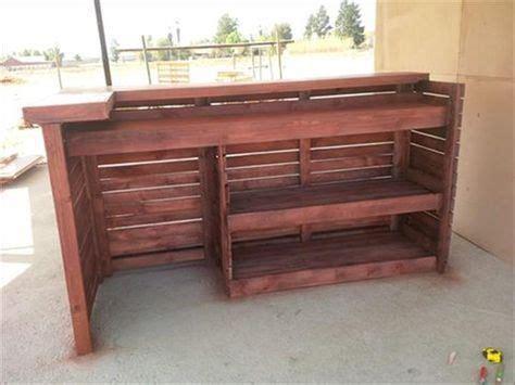 gartenhaus selber bauen holz 713 recycled wooden pallet bar bar ideas
