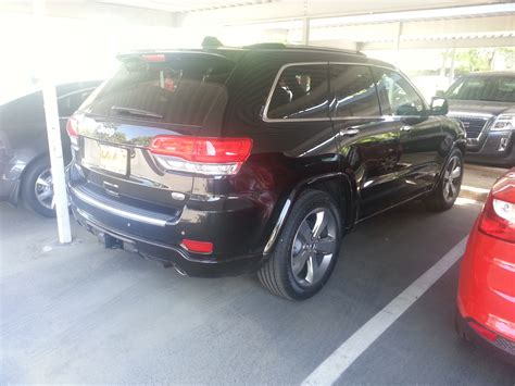 Jeep Grand Residual Value Residual Value For 2014 Grand Overland Html