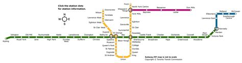 Pdf Between Lines Bj Sheppard by Are Our Transit Maps Tricking Us Urbantoronto