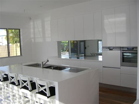Kitchen Backsplash Pinterest craig madders white on white