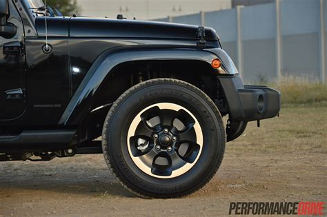 jeep polar edition wheels pros and cons of owning a jeep wrangler best and worst