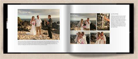 Maui Wedding Photo Albums   Hawaii Wedding   Maui Wedding
