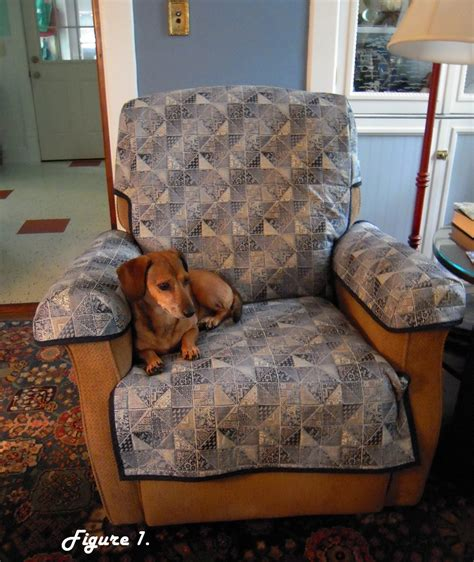 lazy boy recliner slipcover pattern quilted recliner slipcover tutorial quilts pinterest