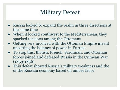 strengths and weaknesses of the ottoman empire russian decline