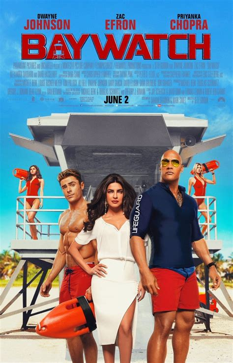 priyanka chopra johnny english priyanka chopra s baywatch new poster reveals change in