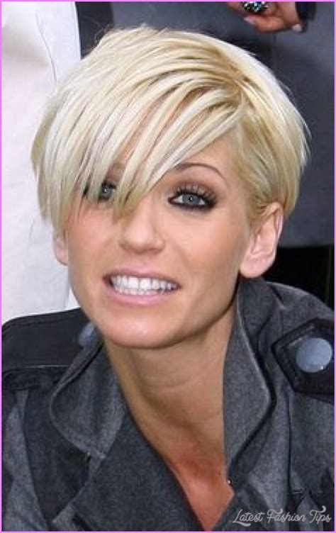 sarah harding hairstyle back view sarah harding hairstyle pictures latestfashiontips com