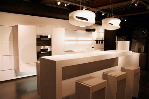 futuristic kitchen design  eggersmann digsdigs