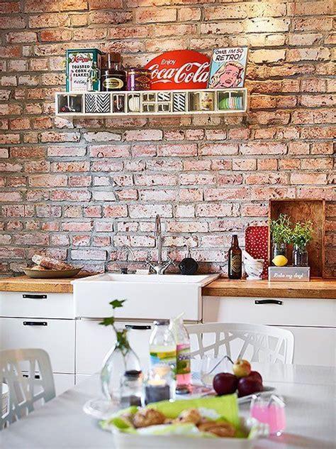 Increíble  Plaquetas De Ladrillo #6: Cocina3.jpg