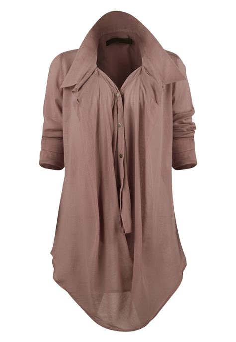 Lika Blouse blouse like this on the hunt