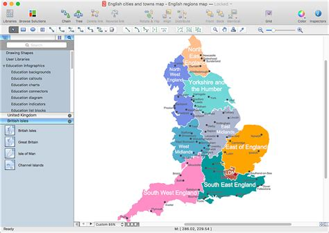 printable maps uk counties map of uk you can see a map of many places on the list