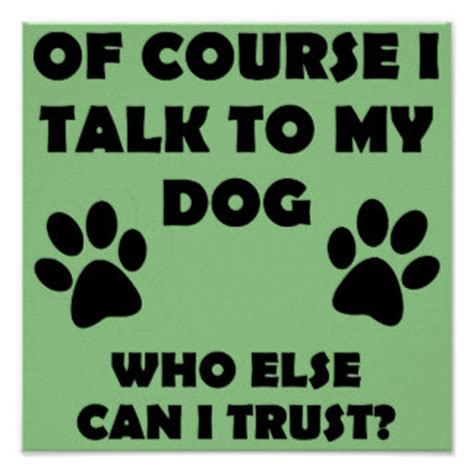 talking to owner quote posters zazzle