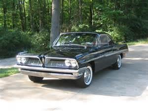 1961 Pontiac Ventura Top 1961 Pontiac Ventura Moving