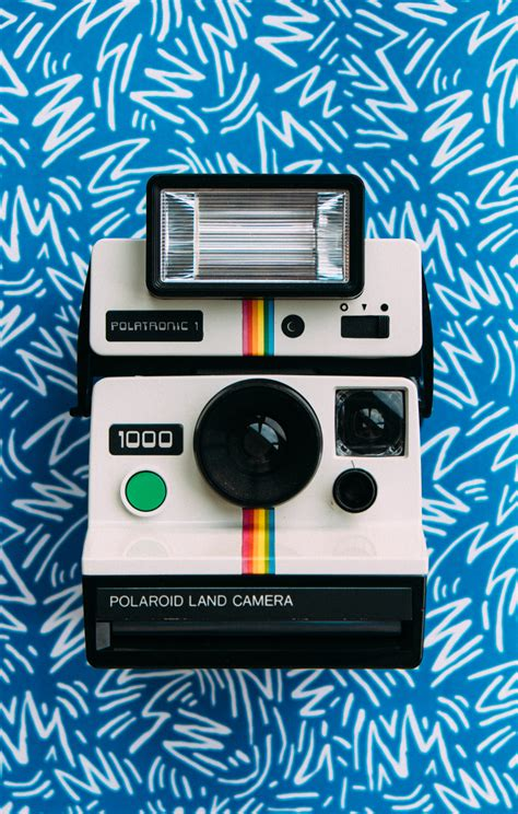 for a polaroid land using a polaroid 1000 land for the time