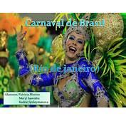 Carnaval De Brasil R&237o Janeiro 1