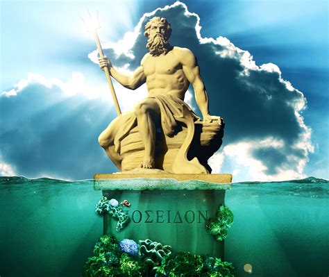 The Of God lord poseidon god pictures