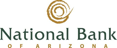 national bank national bank of arizona logo