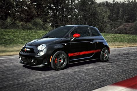Fiat Abarth 500 Specs by 2018 Fiat 500 Abarth Specs Photos Prices