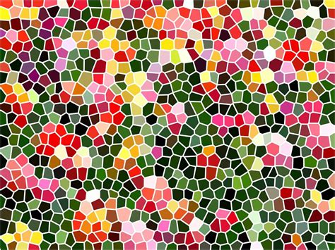 Craft Mosaic Tiles by Free Illustration Mosaic Color Colorful Pattern Free