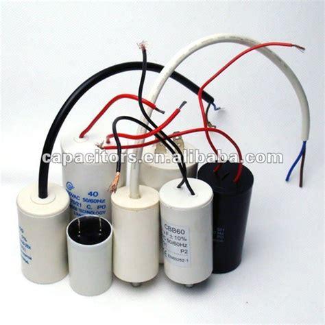capacitor motor de arranque 191 c 243 mo es un capacitor ingenier 237 a el 233 ctrica todoexpertos