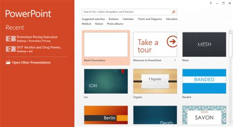 design powerpoint 2013 download free beginning a new articulate presenter course e learning