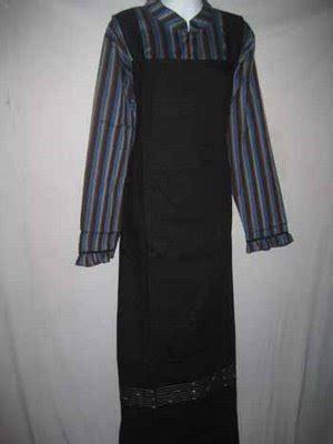 Pinkan Blouse she s got style jubah moden