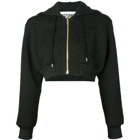 Jaket Crop Hodie Black 1000 ideas about cropped hoodie on crop tops
