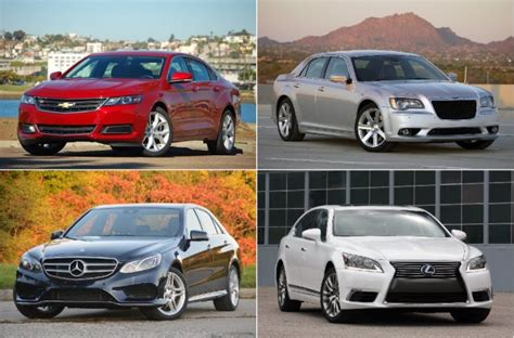 Most Comfortable Sedan by Meet The Most Comfortable Cars Of 2014 Pit Stop