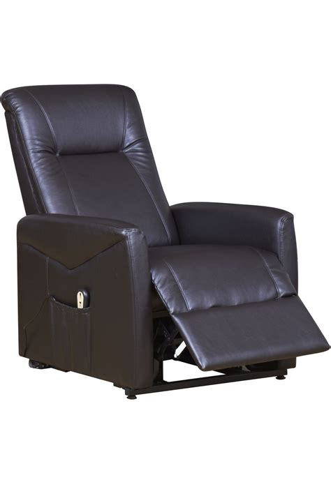 Electric Riser Recliner Chair by Bronte Electric Riser Recliner Mobility Chair Rise