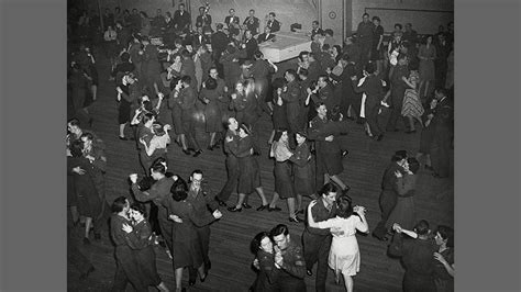 ww2 swing music the way we were britain dances lindy hop
