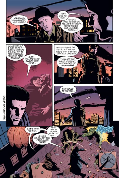 Buffy Omnibus Volume 1 buffy the slayer omnibus volume 2 profile comics