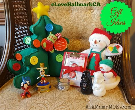 your christmas list covered with hallmark canada ask