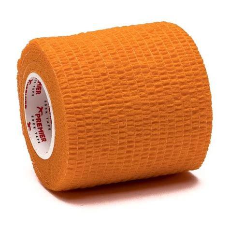 Wrap 15 Cm X 50 Meter premier sock pro wrap 5 cm x 4 5 m oransje www