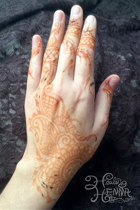 henna tattoos after healing henna san francisco bay area henna tattoos