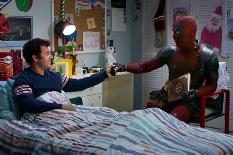567604 once upon a deadpool film review once upon a deadpool 2018 moviebabble