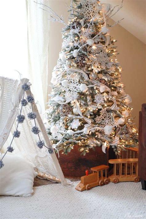 arbol de navidad grande arbol de navidad decoracion preciosa con lazos