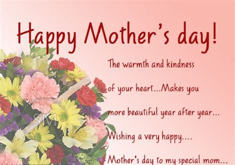 happy mothers day quotes mothers day messages wishes