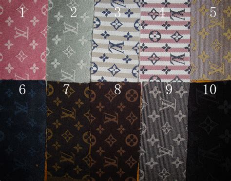 lv fabric coach fabric gucci fabric versace fabric chanel