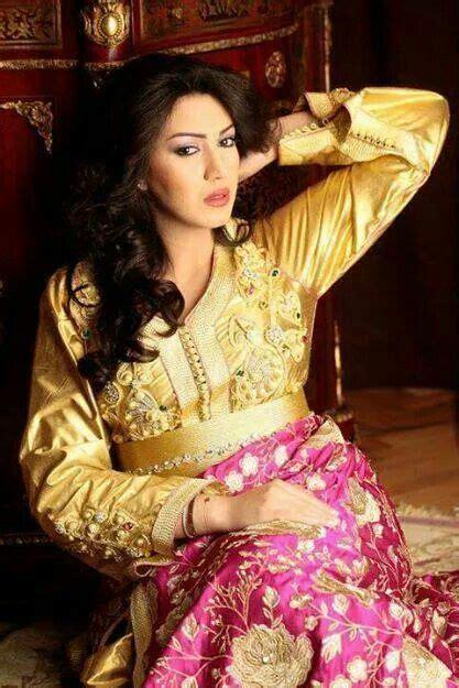 Kalvita Kaftan By Gallery Nabila 17 best images about marocains on