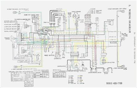 83 honda shadow 750 wiring diagram wiring diagram manual