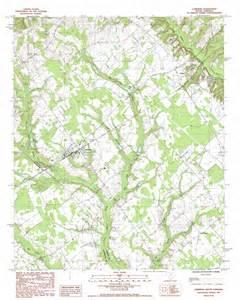 cameron topographic map sc usgs topo 33080e6