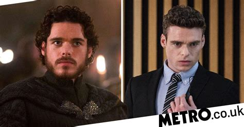 bodyguard actor game of thrones richard madden reveals he got paid f all on game of