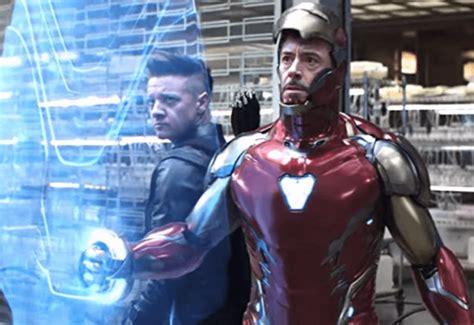 fans calling avengers endgame emotionally draining