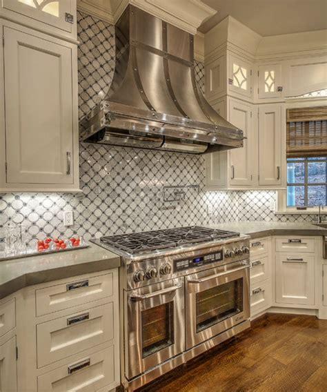 kitchen backsplashes industrial kitchen new york