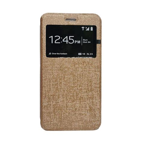 Softcase Ultrathin Gambar Samsung Galaxy Grand Prime G530 delkin flip cover casing for samsung grand prime g530 gold